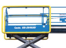 GS™-2646 AV / GS™-3246